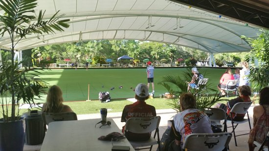 Darwin Bowls and Social Club