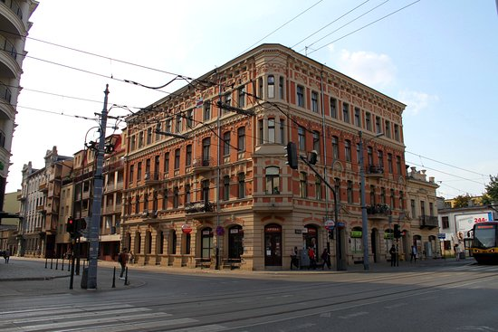 Kamienica Schmidtow