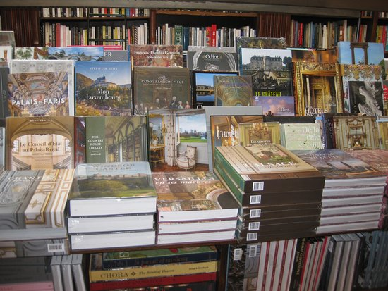 Librairie Galignani: This Bookstore Has So Many Beautiful Coffee Table Books .