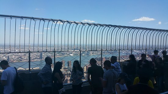 Empire State Building: 20180614_153420_large.jpg