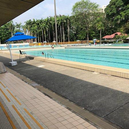 Katong Swimming Complex