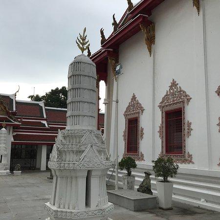 Wat Prathoomkongka Racha Worawihan