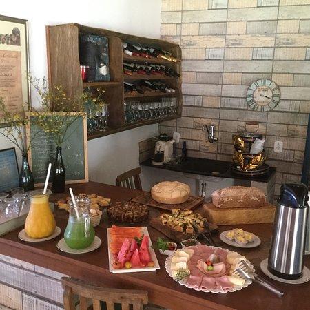 Pousada Restaurante Portal do Ceu照片