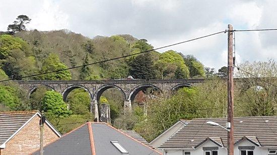St. Austell Viaduct