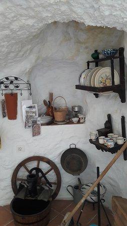 Museo Etnologico de la Mujer Gitana