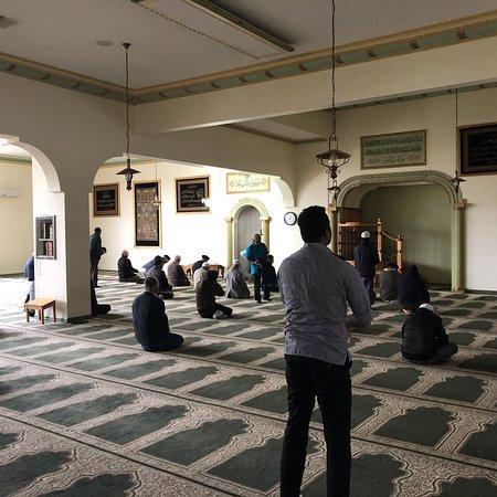 Noble Park Mosque