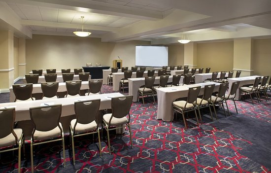 Plainview, NY: Meeting room