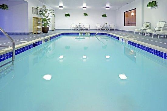 Rensselaer, Estado de Nueva York: Pool
