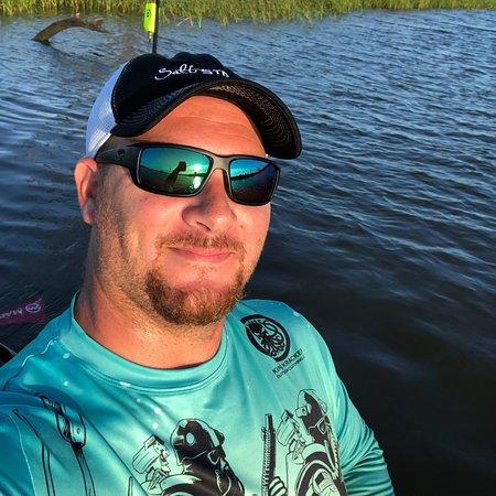 PAC Kayak Rental
