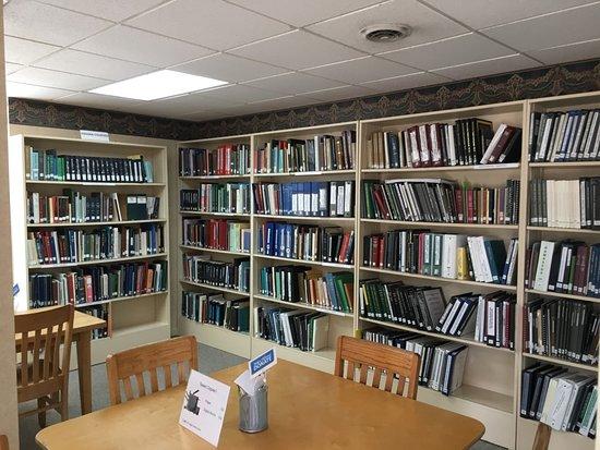 Historical Society of Washington County, VA