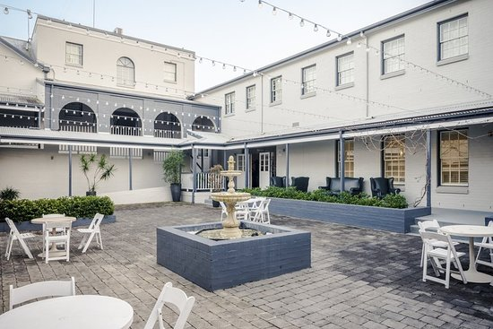 Windsor, Australia: Property amenity