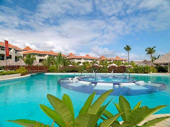 Paradisus Punta Cana Room Categories