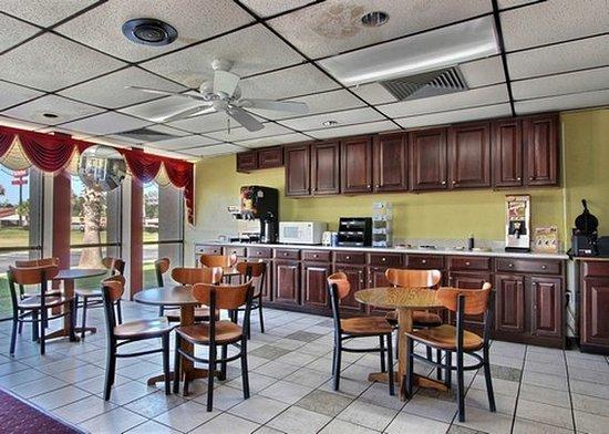 Hardeeville, Carolina del Sud: Restaurant