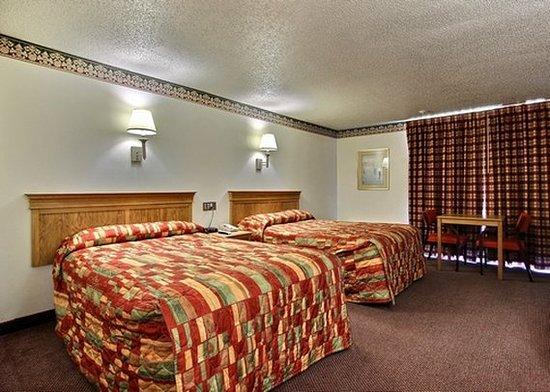 Hardeeville, Carolina del Sud: Guest room