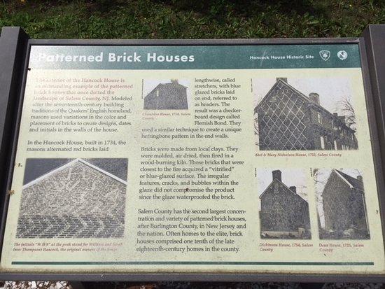 Hancock House