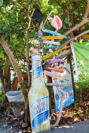 Deadman's Cay, Long Island: More neat stuff