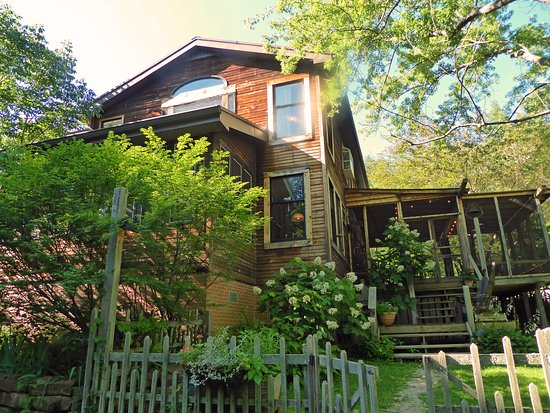 Snug Hollow Farm Bed & Breakfast 이미지