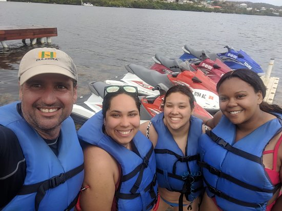 Culebra Jet Ski Tours - 2020 All You Need to Know BEFORE ...