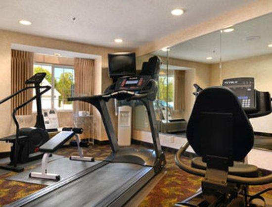 Microtel Inn & Suites by Wyndham Decatur: Recreation
