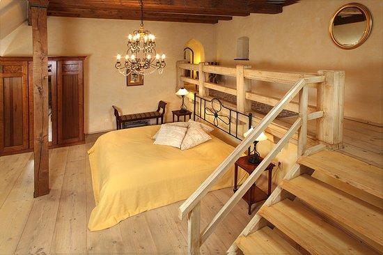 Wernberg, Germany: Guest room