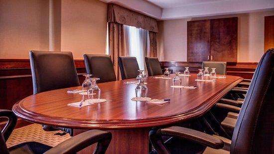 Hadley, MA: Meeting room