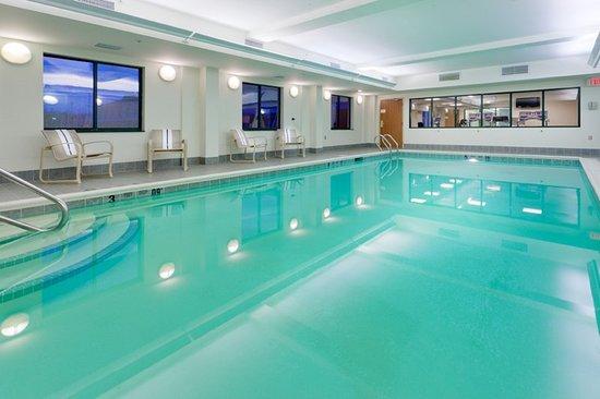 Victor, Estado de Nueva York: Pool