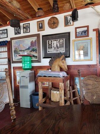 Del Borracho Saloon & Grill: 20180614_131329_large.jpg