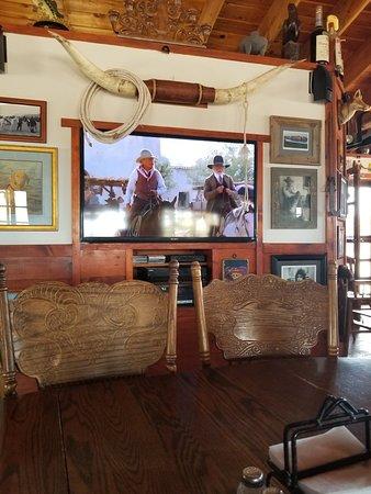 Del Borracho Saloon & Grill: 20180614_131324_large.jpg