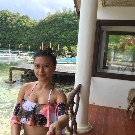 Club Tara Resort: Freedom