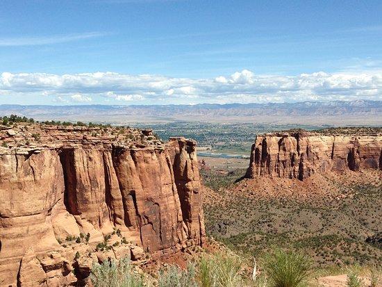 Colorado National Monument: Window Rock