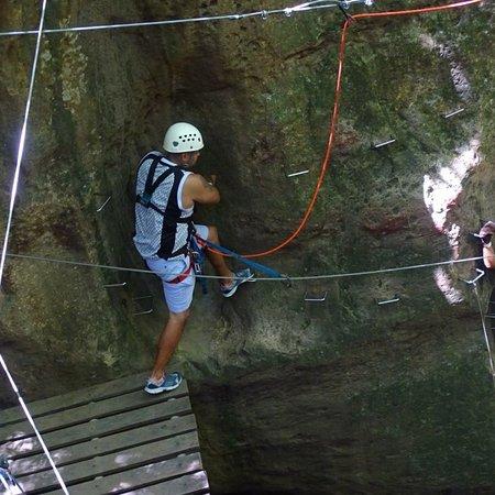 Adventure Tours Hacienda Guachipelin: photo2.jpg