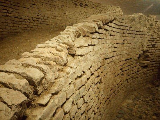 Area Archeologica Pietro Micca