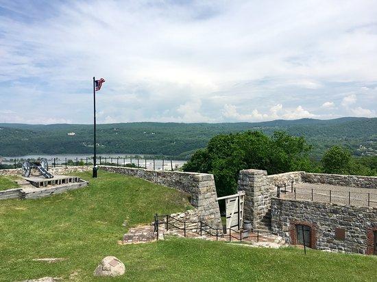 Fort Putnam
