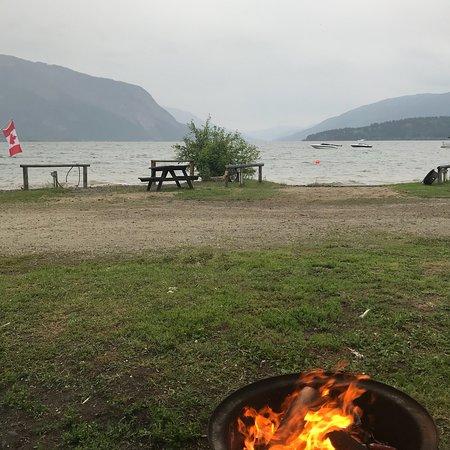 Pierre's Point Campground: photo0.jpg