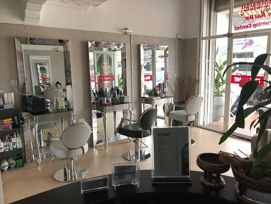 Sopheap Neary Beauty Salon & Spa