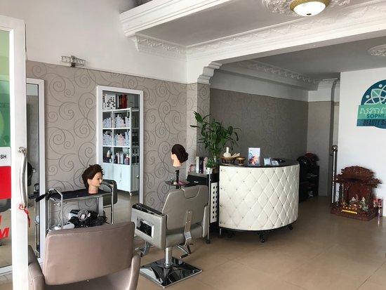 Sopheap Neary Beauty Salon & Spa
