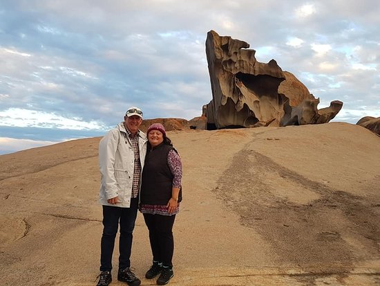 Flinders Chase, Australia: received_10155935820443025_large.jpg