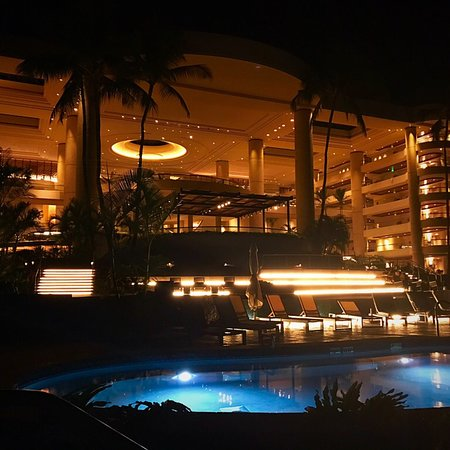 The Westin at Hapuna Beach - Best Hotel!