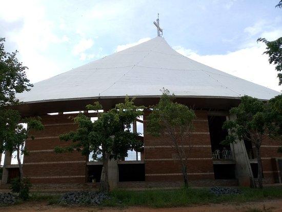 Igreja Bom Jesus Do Horto