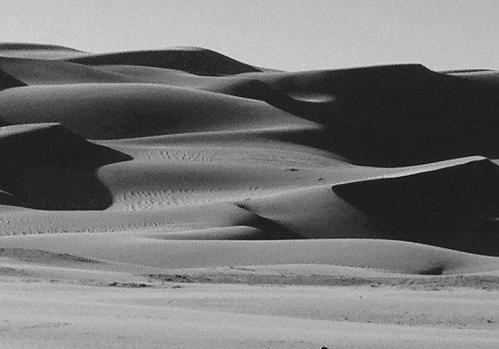 Great Sand Dunes National Park & Preserve, CO: Sand dune 3