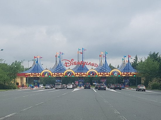 Disneyland Paris: 20180601_095046_large.jpg