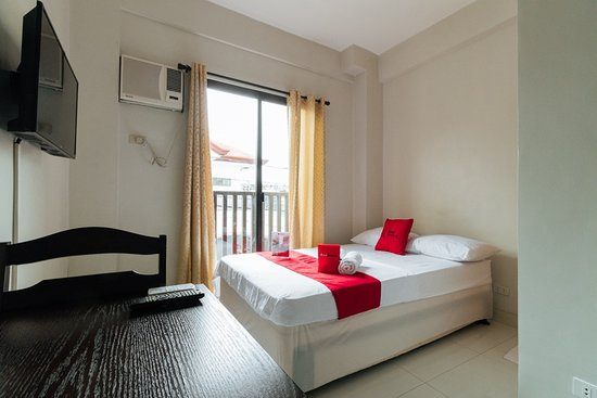 Reddoorz Near Naia Terminal 1 32 4 8 Updated 2018 Prices Specialty Hotel Reviews Pasay Metro Manila Philippines Tripadvisor