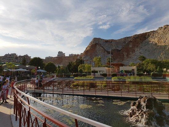 Andreas Papandreou Park