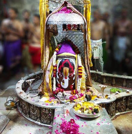 Фотография Mahakaleshwar