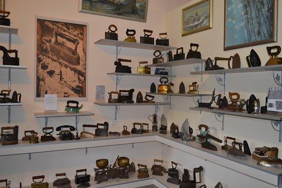 Iron Museum
