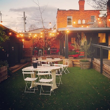 Alexandra, Australia: Awesome Outdoor space, dog & cycle friendly