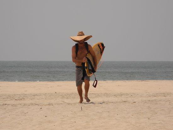 Barra de la Cruz照片