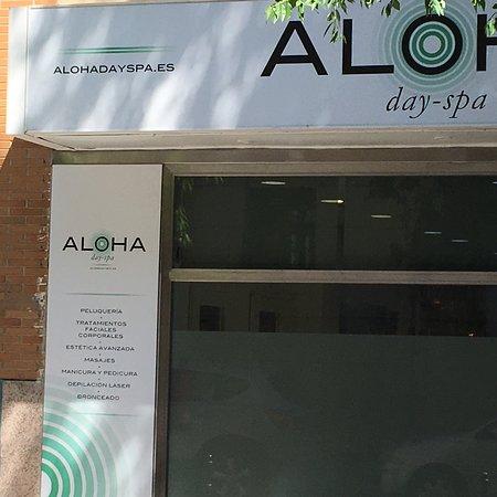 Aloha Day Spa
