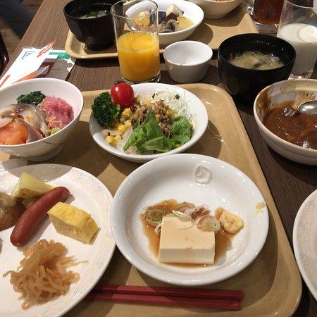 Premier Hotel -CABIN- Sapporo: photo2.jpg