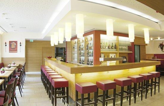 Gronau, Tyskland: Bar